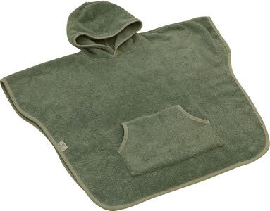 BabyDan Badponcho, Dusty Green