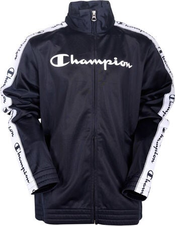 Champion Kids Träningsoverall, Sky Captain Blue