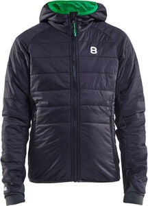 8848 Altitude Imil Jr Jacka, Charcoal