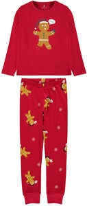 Name it Rein Pyjamas, Jester Red