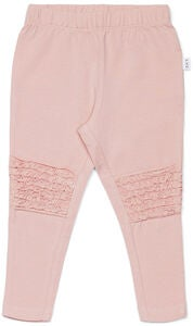 Luca & Lola Livia Leggings Baby, Light Pink