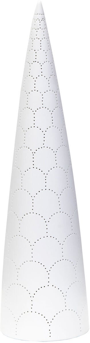 Köp Globen Lighting Bordslampa Peak XL, Vit   Jollyroom
