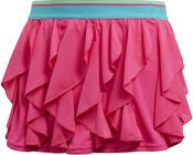 Adidas Girls Frilly Skirt Tenniskjol, Pink