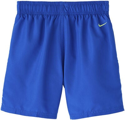 Nike Swim 4 tum Volley Badbyxa, Hyper Royal