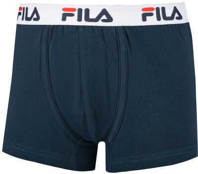 FILA Junior Boxer, Navy