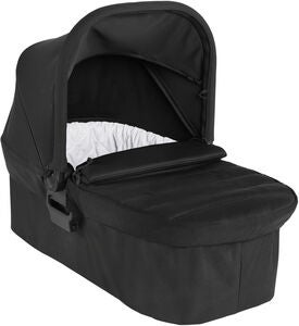 Baby Jogger City Mini 2/GT 2 Liggdel, Jet Black