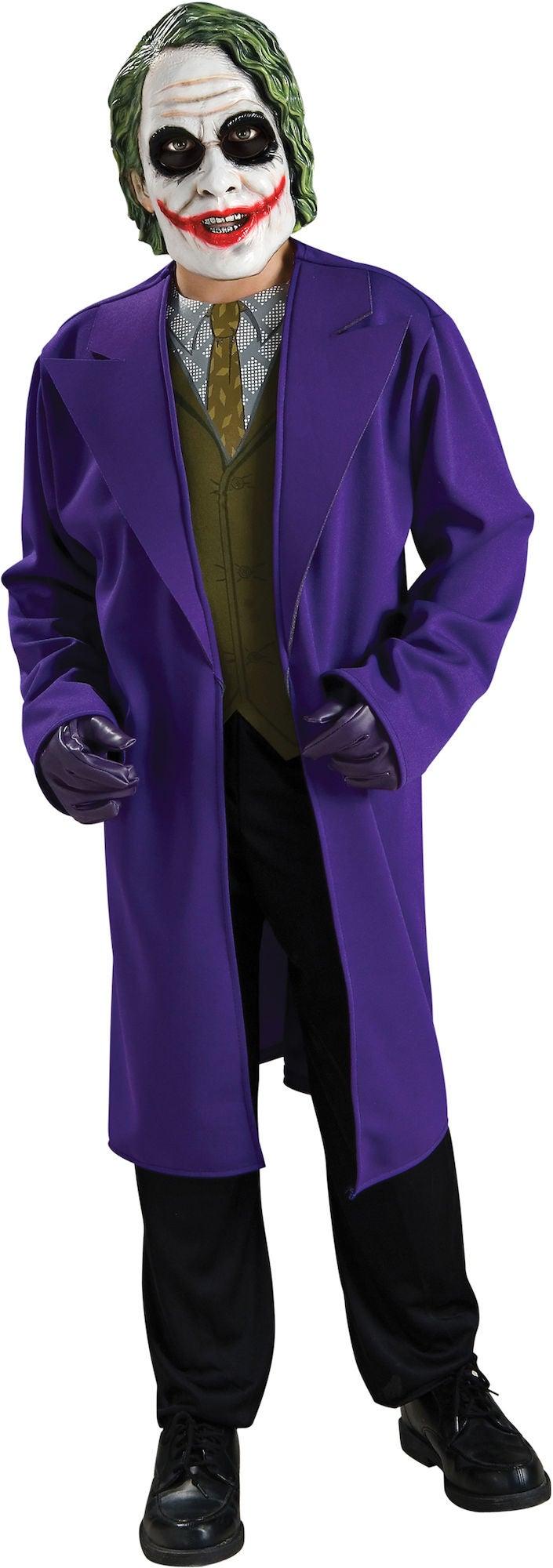Köp Batman Utklädnad Jokern  189ca513174f9