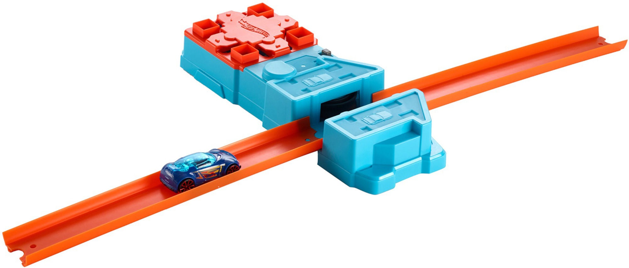 Hot Wheels Track Builder Booster Pack Bilbana