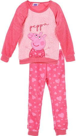 Köp Greta Gris Pyjamas baa0a986a0550