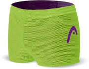 HEAD Drag Suit Badshorts, Lila/Lime