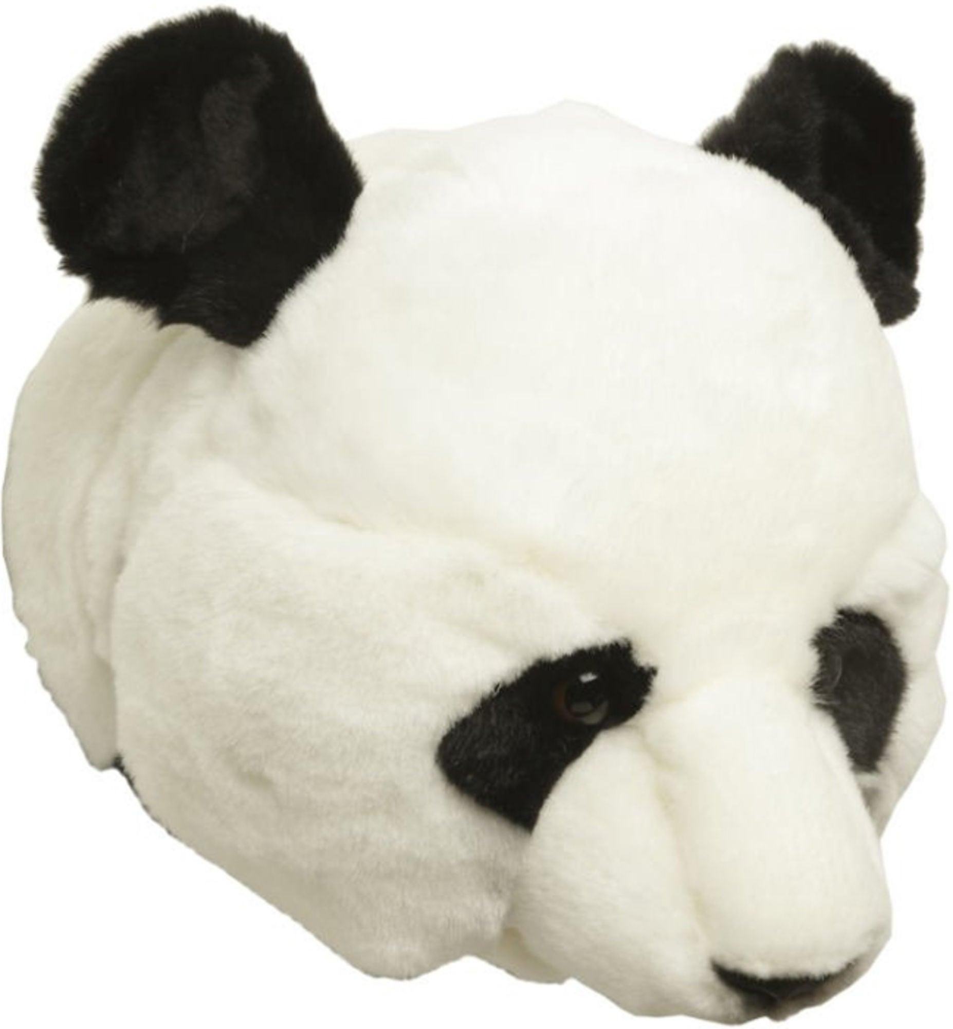 Brigbys Pandahuvud