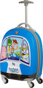 Samsonite Toy Story Resväska 20,9L, Blue