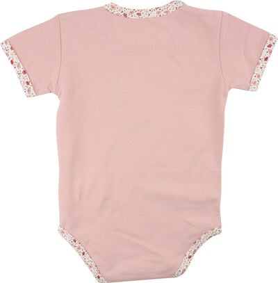 Fixoni Body Enjoy, Silver Pink