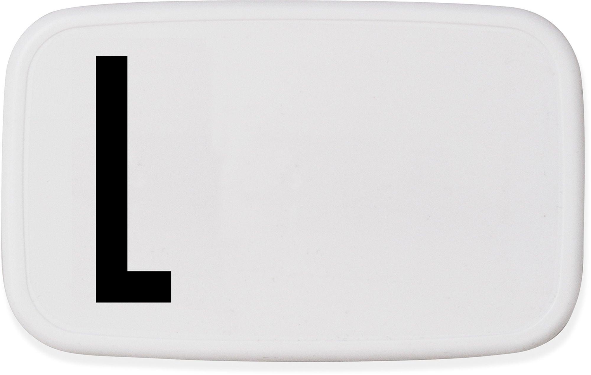 Design Letters Lunchlåda L