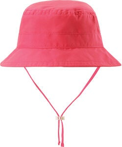 Reima Tropical Solhatt UPF50+, Strawberry Red