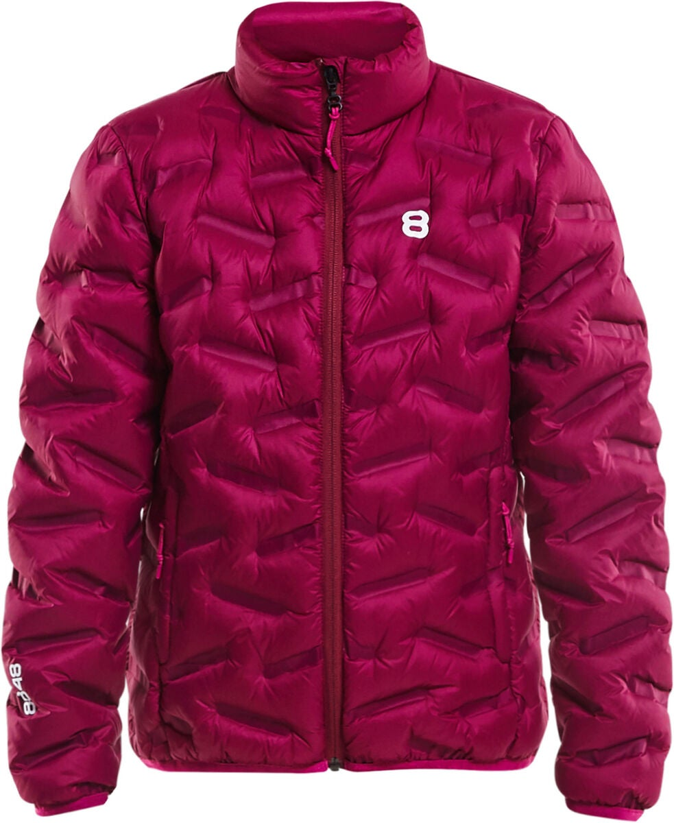 8848 Altitude Zoe Jr Jacka, Raspberry