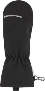 Reima Etappi Softshellvante, Black