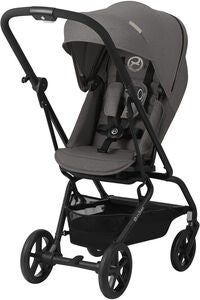 Cybex Eezy S Twist+ Sulky, Manhattan Grey