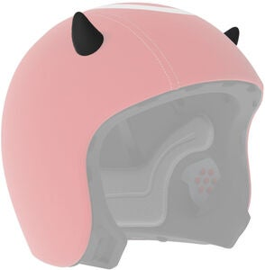 EGG Helmets Add-on till Hjälm Horns 3-pack