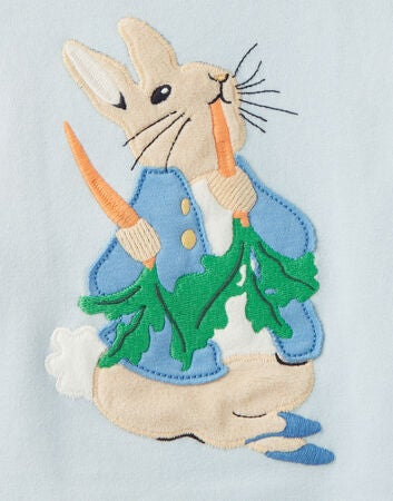 Tom Joule Byron Klädset, Blue Peter Rabbit