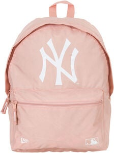 New Era MLB NYY Ryggsäck 16L, Bleach Sky