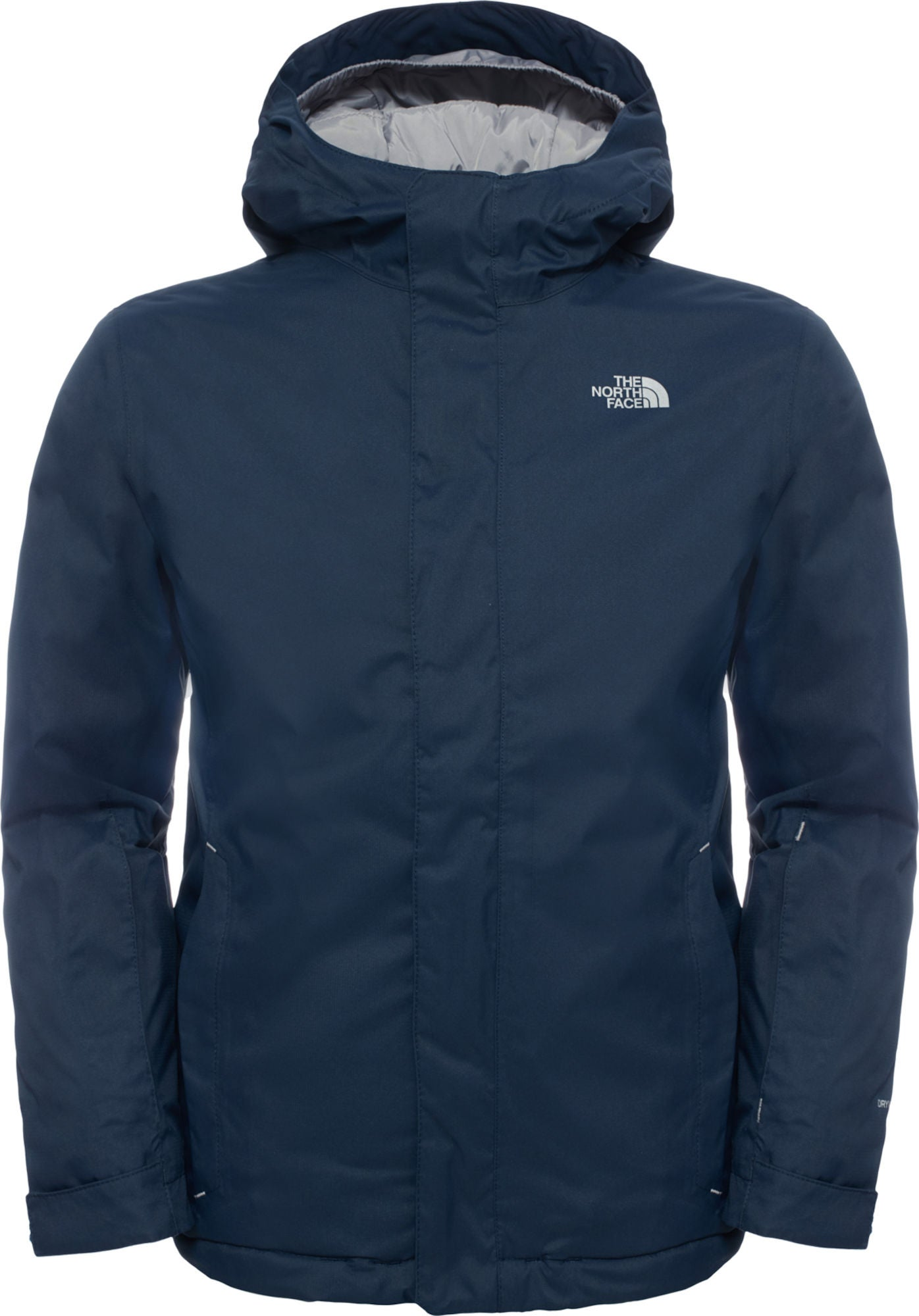 The North Face Snow Quest Jacka, Cosmic Blue M