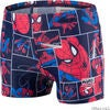 Speedo Marvel Spider-Man Aquashort Badbyxa