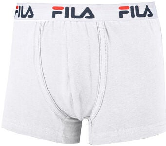 FILA Junior Boxer, White