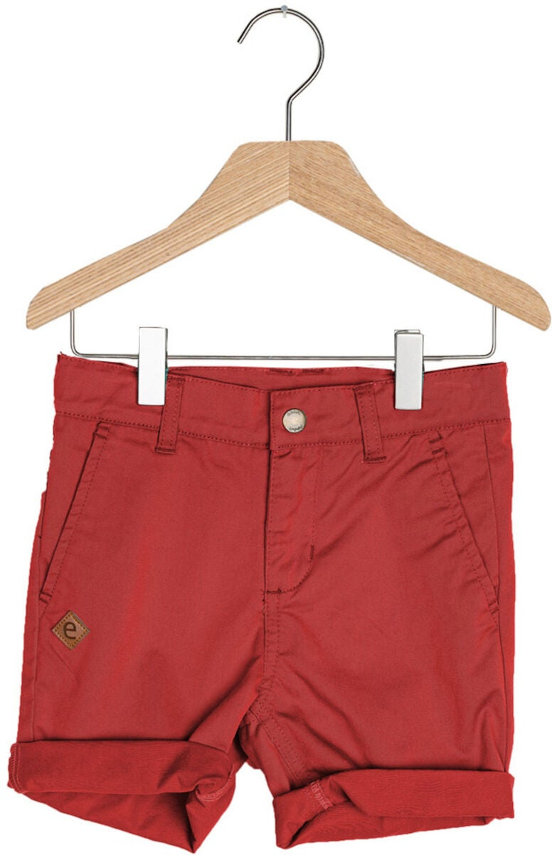 Ebbe Soda Shorts Chinos, Red