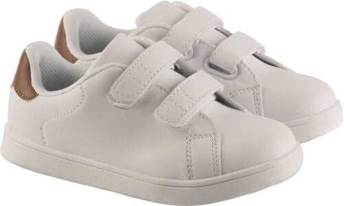 Little Champs City Sneakers, White