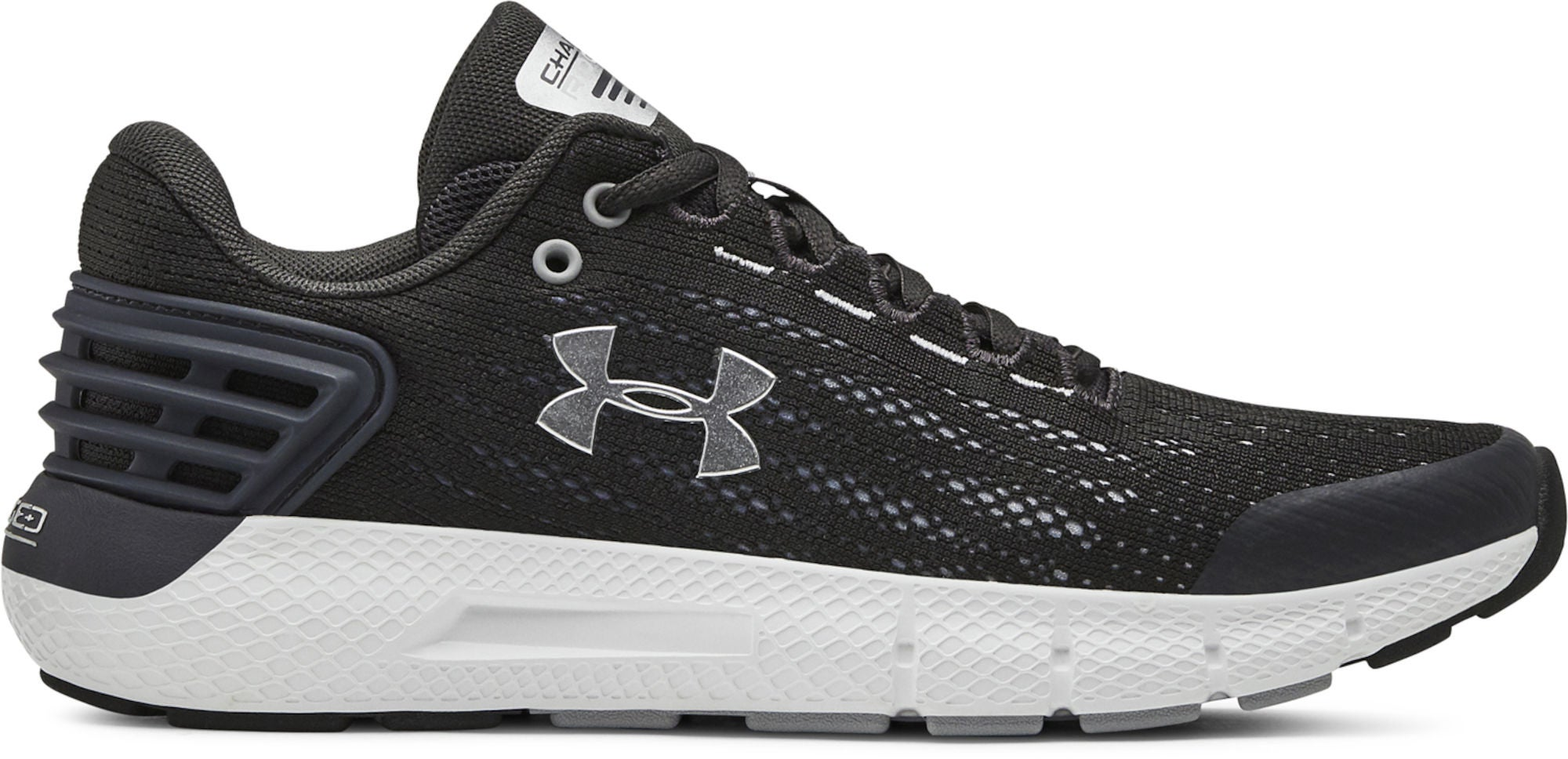 Under Armour BGS Charged Rogue Träningsskor, White 40