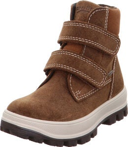 Superfit Tedd GTX Vinterkänga, Brown
