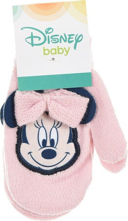Disney Mimmi Pigg Vante, Light Pink