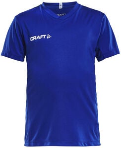 Craft Jersey Tröja, Club Cobolt/White