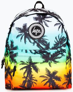 HYPE Ryggsäck, Palm Tree Fade