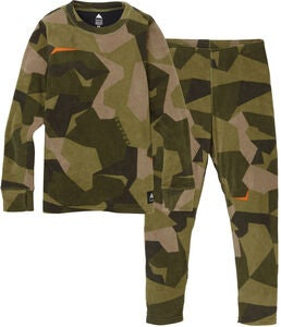 Burton Youth Set, Three Crowns Camo