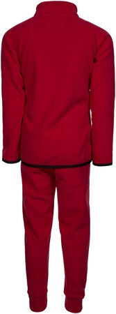 8848 Altitude Jay Minior Fleeceset, Red