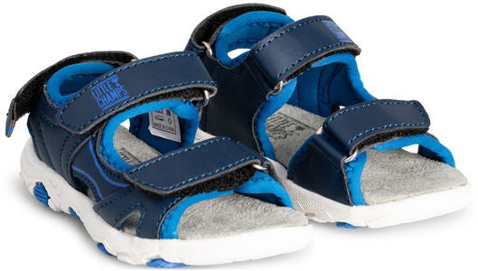Little Champs Rush Sandal, Navy Night Sky