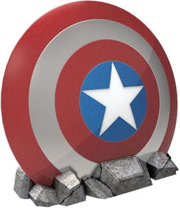 Marvel Avengers Captain America Högtalare Bluetooth