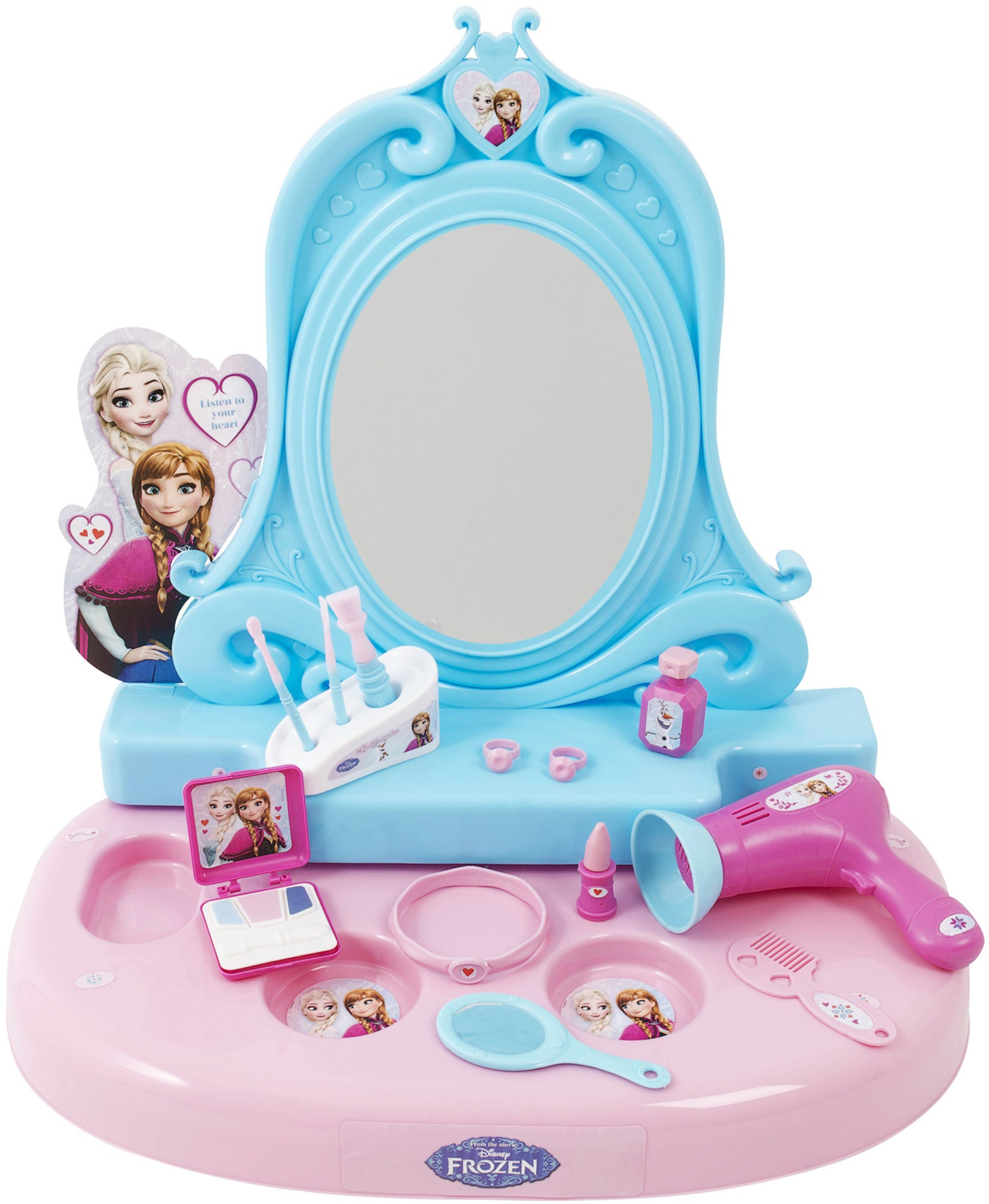 Köp Disney Frozen Sminkbord Medium  37c2cbb3f7688