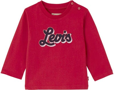 Levi's Kids Set T-Shirt & Byxa