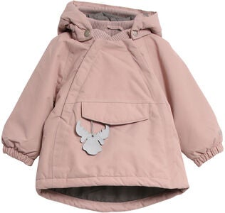 Wheat Sascha Anorak, Rose Powder