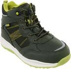 Mols Kayun WP Sneaker, Olive Night