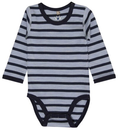 Hust & Claire Body Stripes, Blue Dawn Melange