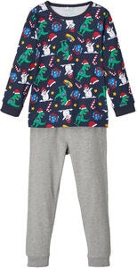 Name it Rinight Pyjamas, Dark Sapphire