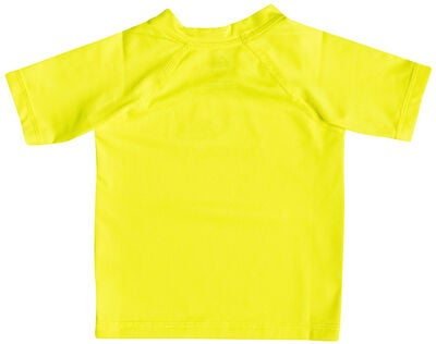 Quiksilver UV-Tröja Baby Bubble, Safety Yellow