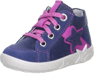 Superfit Starlight Sneaker, Water