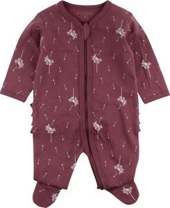 Fixoni Pyjamas, Plum Wine