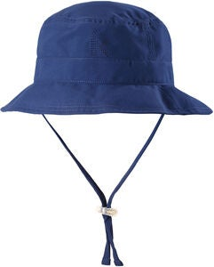Reima Tropical Solhatt UPF50+, Navy Blue
