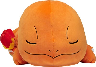Pokémon Gosedjur Sleeping Charmander